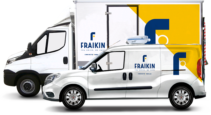 Rental - Fraikin United Kingdom : Fraikin United Kingdom